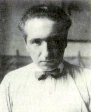 El doctor Wilhelm Reich