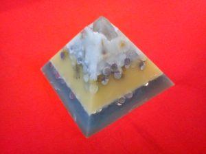 de piramide orgonite